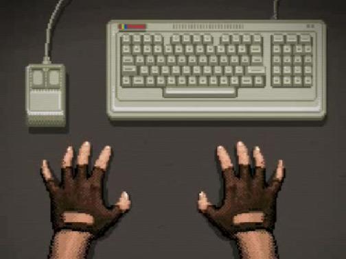 Evolução dos videogames
