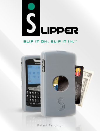 Phone Slipper
