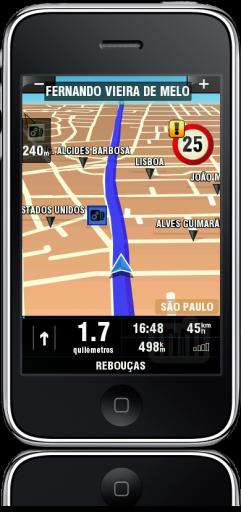 Sygic Mobile Maps Brasil