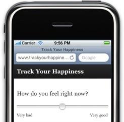 Aplicativo da Felicidade