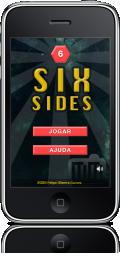 SixSides para iPhone