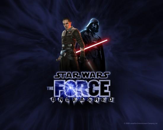 Star Wars - The Force U