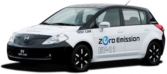 Nissan Car 2.0