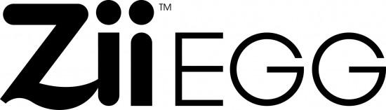 Logo do Zii EGG