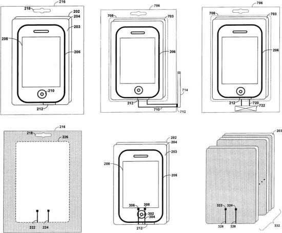 Patente da Active Packaging