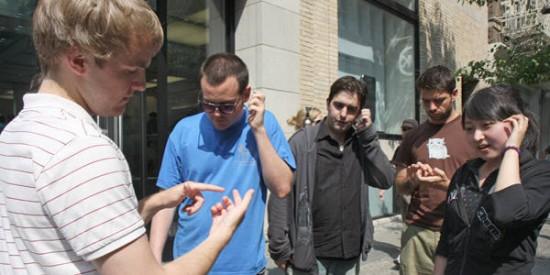 iPhone 3GI