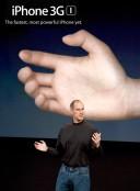 Keynote do iPhone 3GI