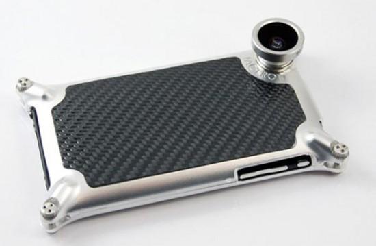 Case da Factron para iPhone