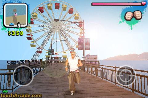 Gangstar da Gameloft