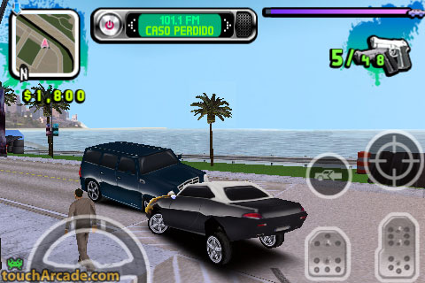 Gangstar da Gameloft