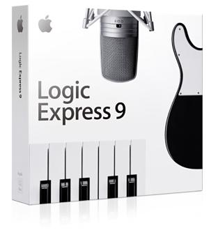 Caixa - Logic Express 9