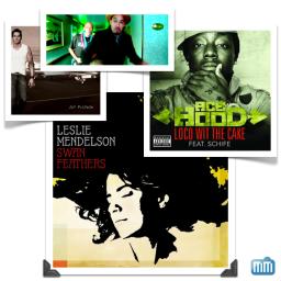 Músicas 20090630