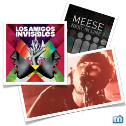 Músicas 20090707