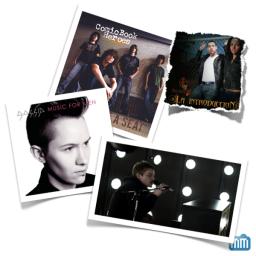 Músicas 20090721