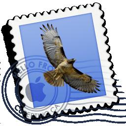 Mail ícone
