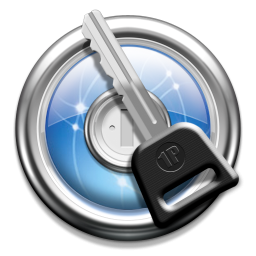 Ícone do 1Password 3.0