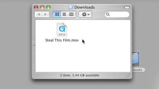 Mac é Pop Steal This Film