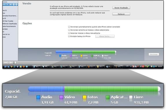 Windows FAIL iTunes