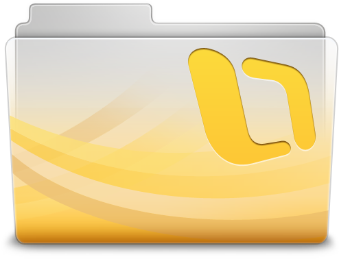 Office 2008 Folder