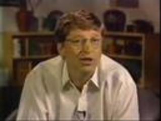 Bill Gates na Macworld