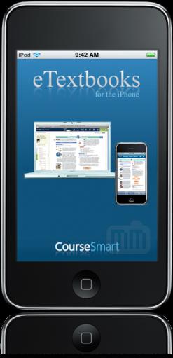 CourseSmart eTextbooks