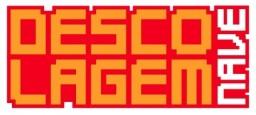 Logo Descolagem