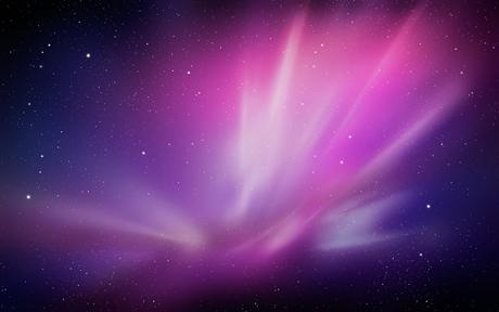 Wallpapper do Mac OS X Snow Leopard