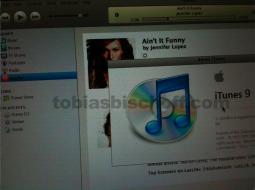 iTunes9 - 3