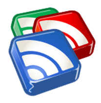 Ícone do Google Reader