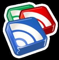Ícone do Google Reader