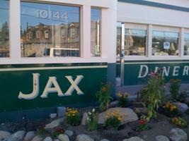 Restaurante JAX at the Tracks
