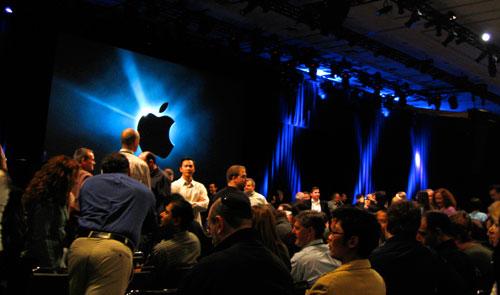 Keynote da Apple
