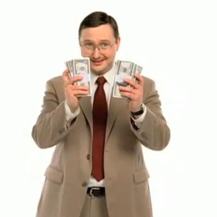 14 PC com dinheiro