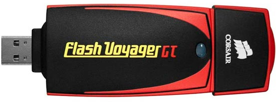 Corsair Flash Voyager GT 128GB