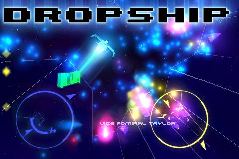 Dropship, da ngmoco:)