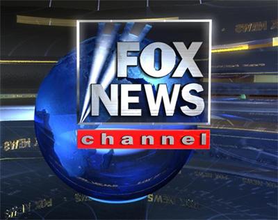 Logo do Fox News