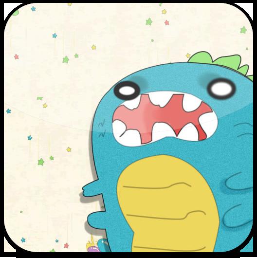 Ícone do Monsternauts