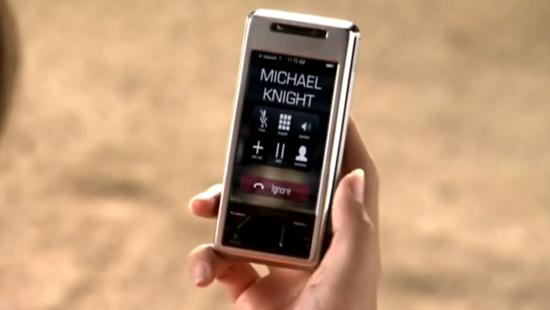 Mac é Pop Knight Rider