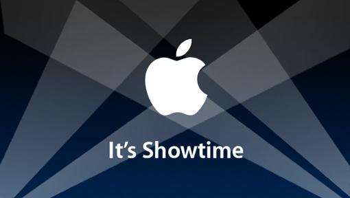 Showtime, da Apple