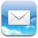 Mail no iPhone OS