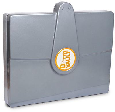 DormVault Laptop Safe