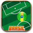 Ícone do Mobits Button Soccer