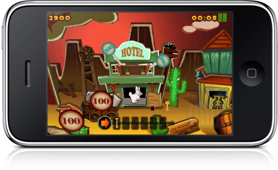 Toy Story Mania 3