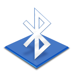 Ícone do Bluetooth File Exchange