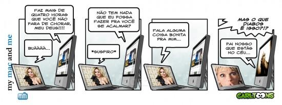 My Mac And Me - Nem Command S salva!