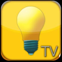 Ícone do CineDica - TV