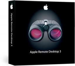 Caixa do Apple Remote Desktop