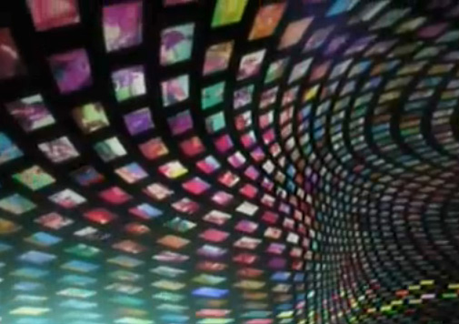 TVs da intro do Apple TV