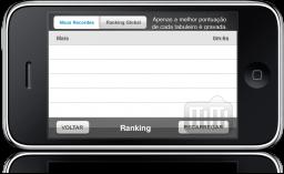 Resta 1 - Peg Solitaire no iPhone
