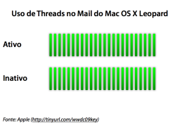Mail no Leopard